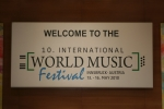 World Music Festival d'Innsbruck