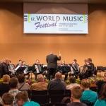 World Music Festival d'Innsbruck 2016
